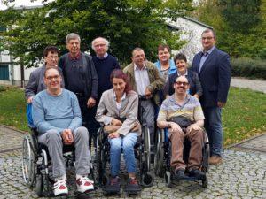 In der Touristischen Begegnungsstätte Tarthuner Wöhl in Tarthun fand am 28.09.2019 der XIII. Verbandstag mit Neuwahl des Vorstandes statt.