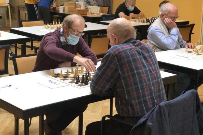 1. Inklusive Schachturnier in Sachsen-Anhalt